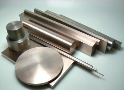 Chinatungsten Tungsten Heavy Metal Facts High Density
