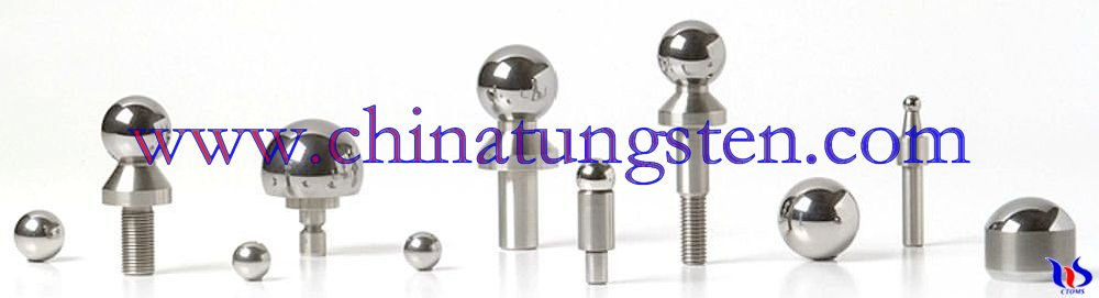 tungsten carbide gauging balls