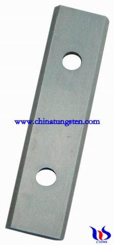 Cemented Carbide Plane Bits