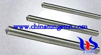 MICRO CARBIDE ROUND BLANKS WITH FINE GRINDING