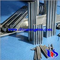 Solid carbide dround Rods