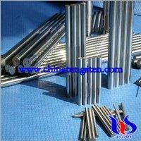 Solid carbide dround Rods