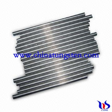 Tungsten Carbide Hard Metal Rod