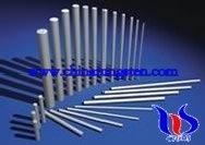 Tungsten carbide rods of chinatungsten
