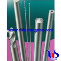 tungsten carbide Helical Cutting Edges Blanks