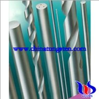 tungsten carbide Oil Feed Rods