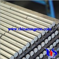 tungsten carbide Solid Sintered rods