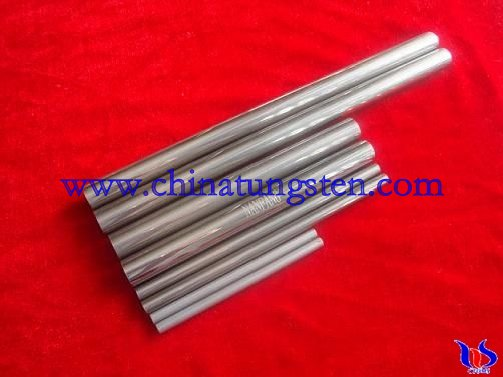 tungsten carbide rods
