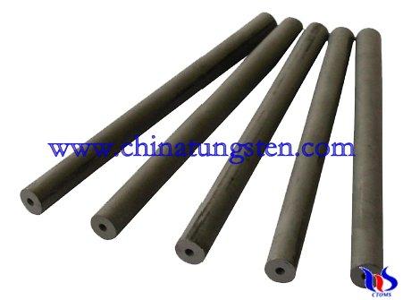 Ctungsten carbide rods