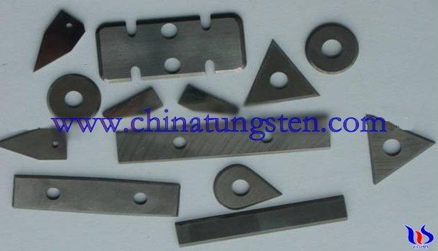 tungsten carbide Precision Knives