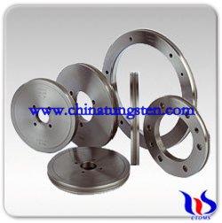 tungsten carbide automotive cutter wheel