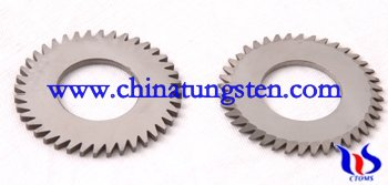 tungsten carbide cutting tools
