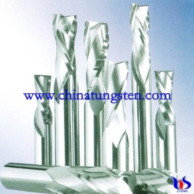 Tungsten Carbide Mills