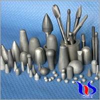 Tungsten carbide Burr Blanks