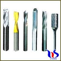solid Tungsten carbide tools