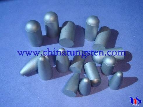 tungsten carbide burrs of chinatungsten