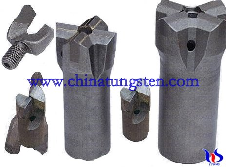 tungsten carbide cool mill tips