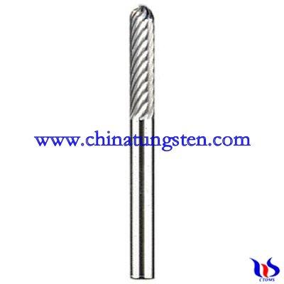 tungsten carbide drills