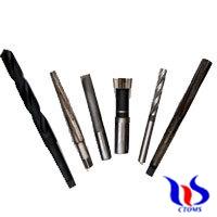 tungsten carbide drills end mills reamers