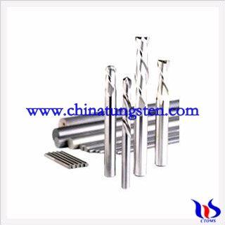 tungsten carbide rod drills