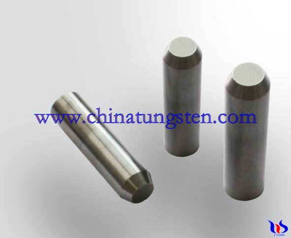 Tungsten Carbide Nail Punch
