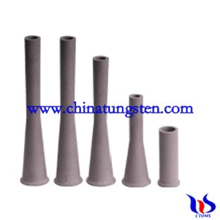 tungsten carbide Textile Industry