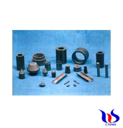 tungsten carbide parts