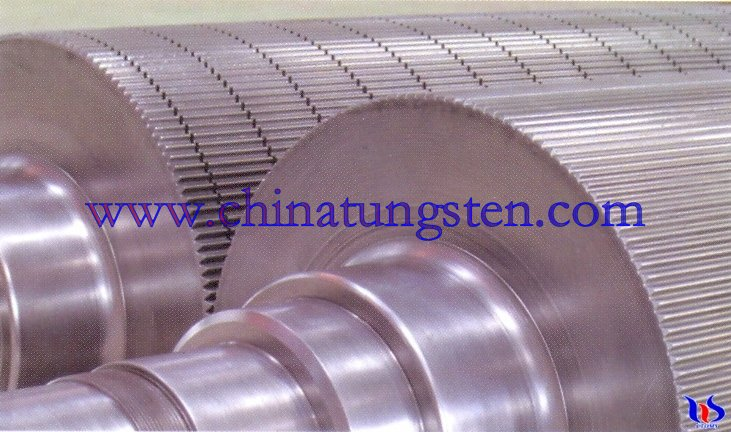 Tungsten Carbide Corr