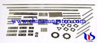 tungsten carbide Woodworking cutter