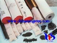tungsten carbide & alloy cubes & pellets for shoting gun