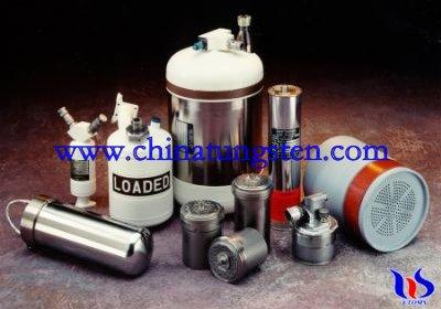 tungsten carbide & alloy prefabricated fragmentsparts
