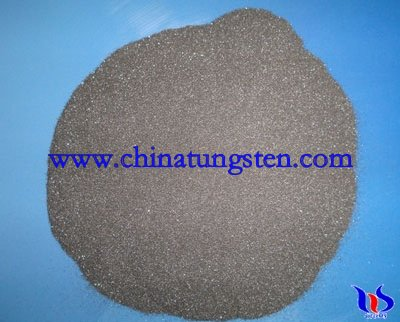 Crystalline Tungsten Carbide Powder
