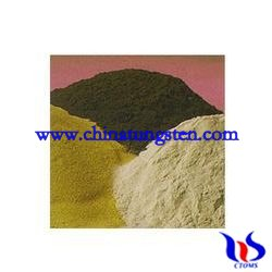 Furnace Tungsten Carbide Powder