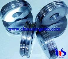 Cemented Carbide Rings and Rolls HR type Rolls
