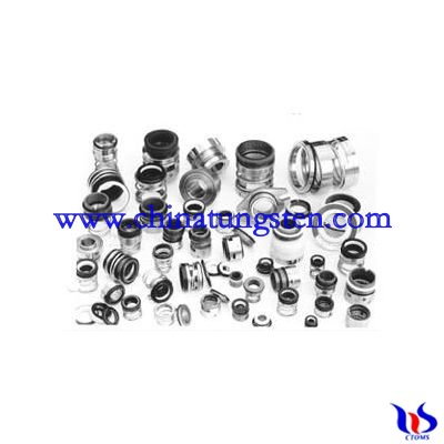 Huge range and massive stocks of Single Spring Mechanical Seals