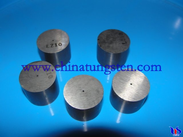 Tungsten Carbide Heading Dies-01
