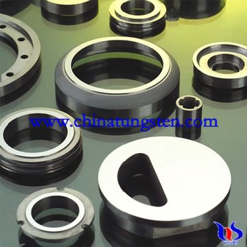 Tungsten Carbide Seal