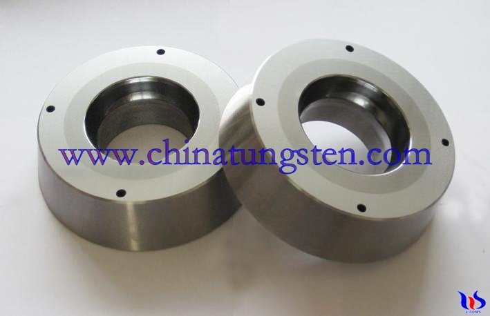 Tungsten Carbide Cold Extrusion Die