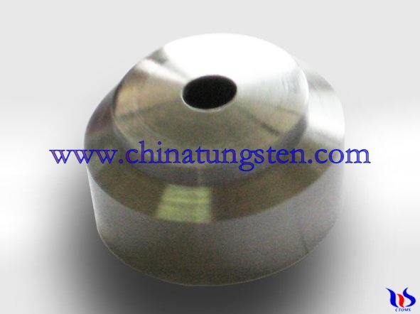 Tungsten Carbide Flay Die