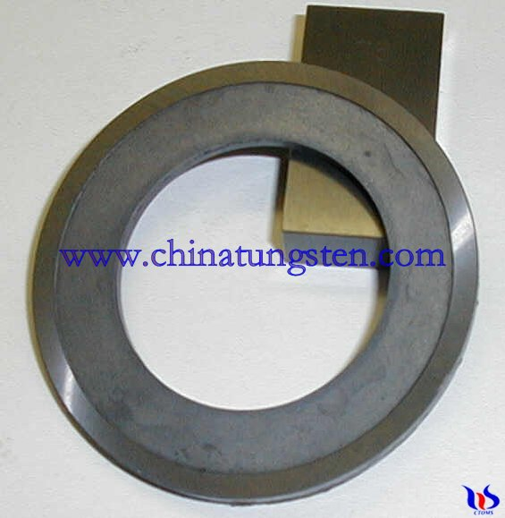 carbide spacer