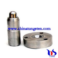 tungeten carbide tipped bearing seat