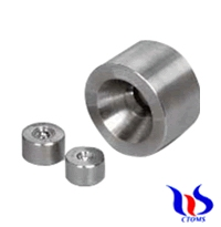 tungsten carbide compacting dies