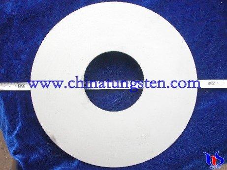 tungsten carbide cutter whell