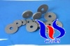 tungsten carbide discs