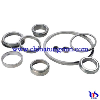 tungsten carbide seales