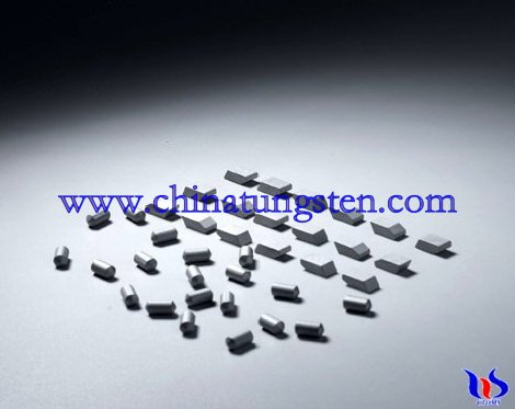 tungsten Carbide Tyre Pin