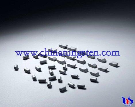 tungsten Carbide Tyre Pin