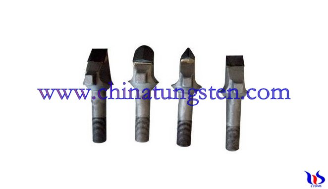 Carbide Tipped Brazed Tools