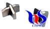 Cemented Carbide Crisscross Drill