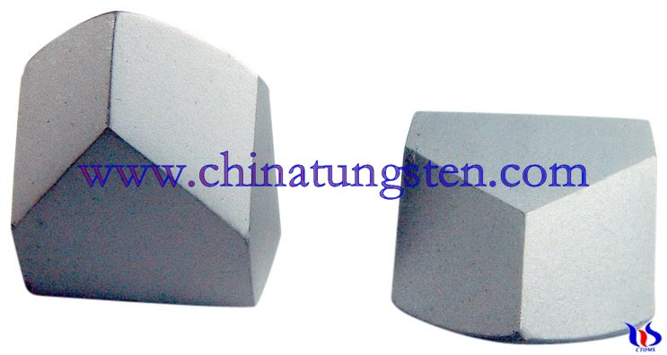 Cemented Carbide Irregular Products